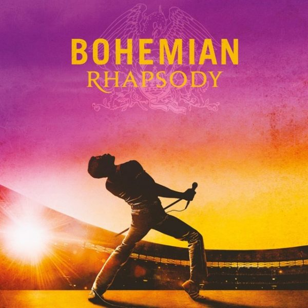 Queen – Bohemian Rhapsody (B. S. O.)