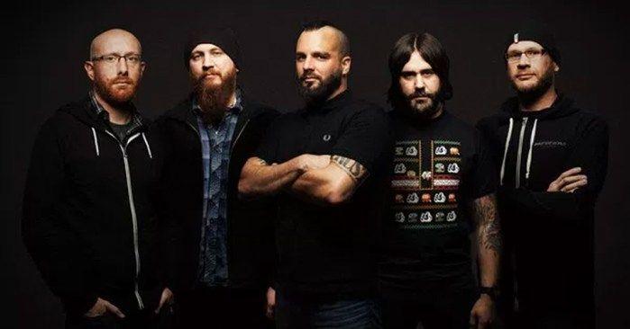 KILLSWITCH ENGAGE anuncian el lanzamiento de «Atonement