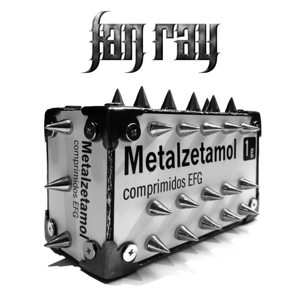 Fan Ray – Metalzetamol