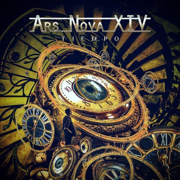 Ars Nova XIV – Tiempo