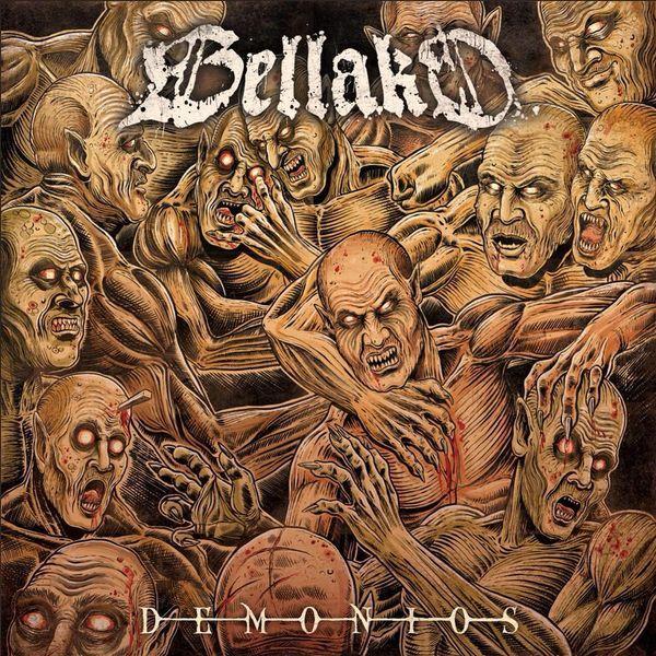 BELLAKO – Demonios