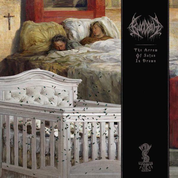Bloodbath – The Arrow of Satan is Drawn