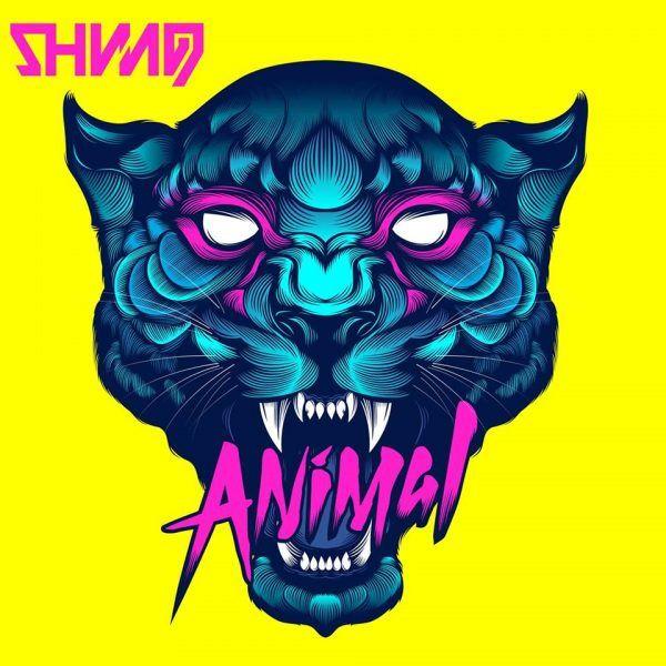 Shining – Animal