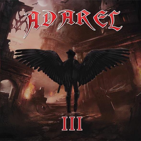 Adarel – III