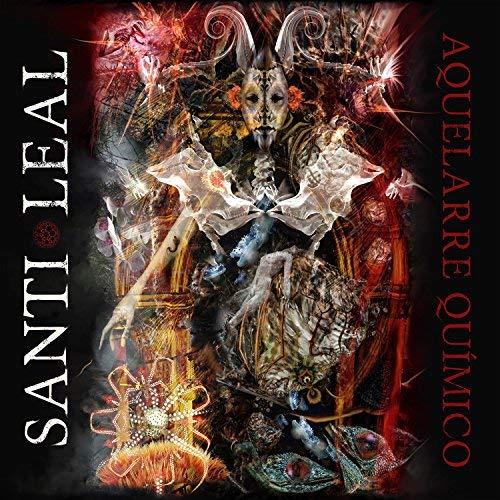 Santi Leal – Aquelarre Químico