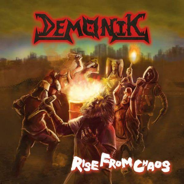 Demonik – Rise From Chaos
