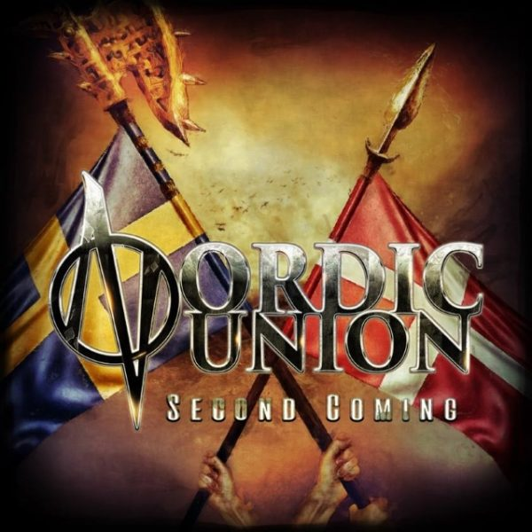 Nordic Union – Second Coming