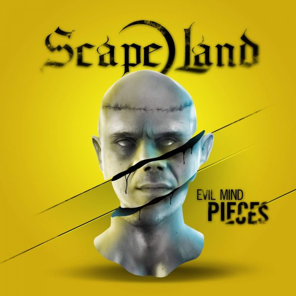 Spaceland – Evil mind pieces