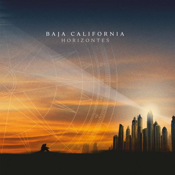 Baja California – Horizontes