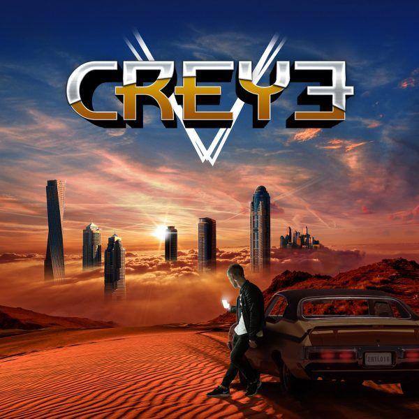 Creye – Creye