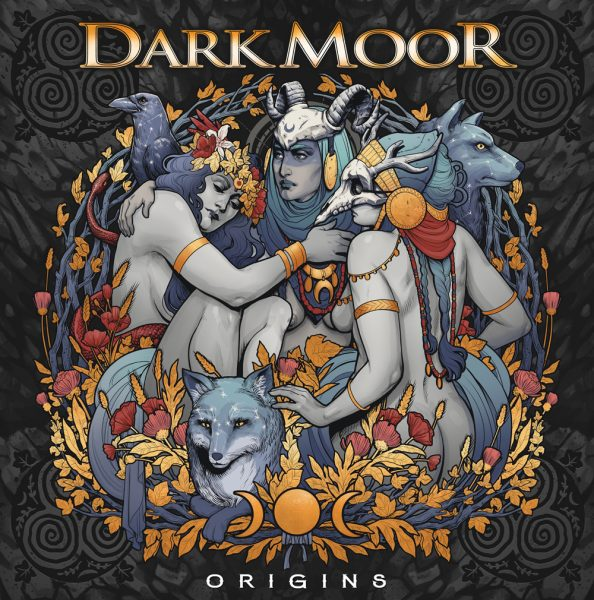 Dark Moor – Origins