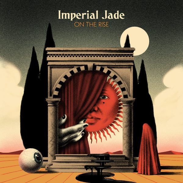Imperial Jade – On The Rise