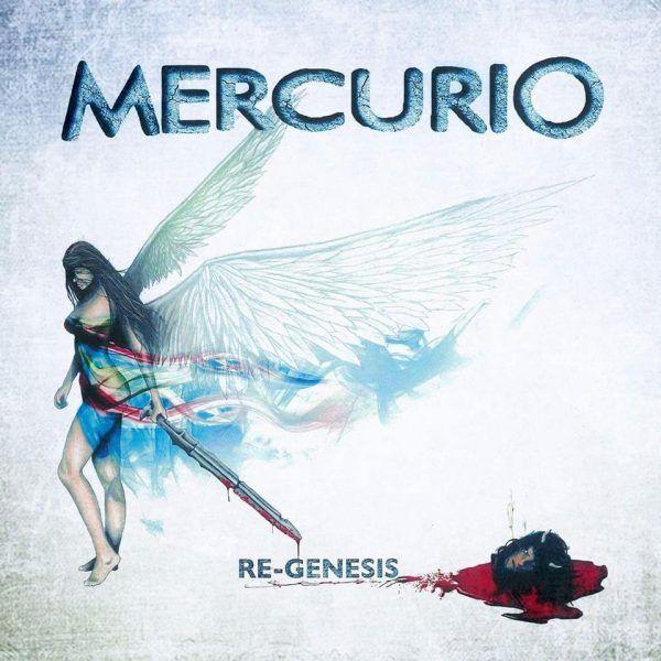 Mercurio – Re-Genesis