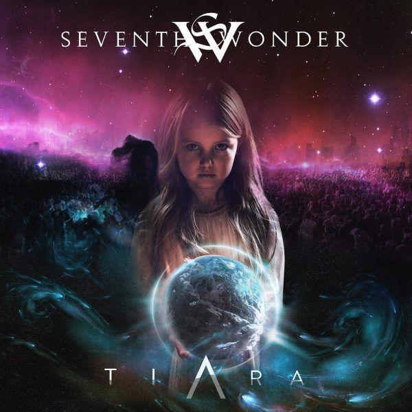 Seventh Wonder – Tiara