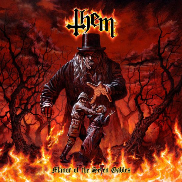 Them – Manor of the seven Gables