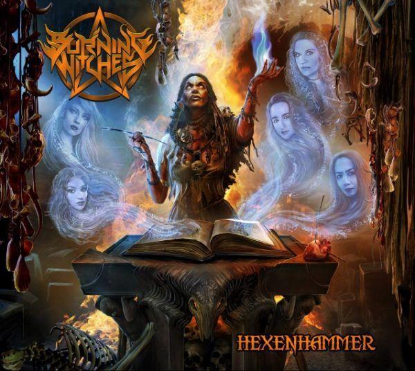 Burning Witches – Hexenhammer