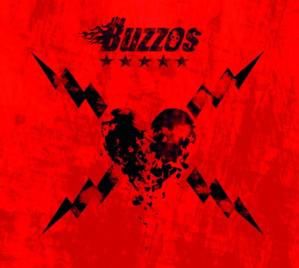 The Buzzos – Red