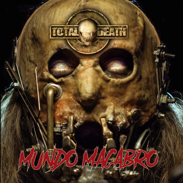 Total Death – Mundo Macabro