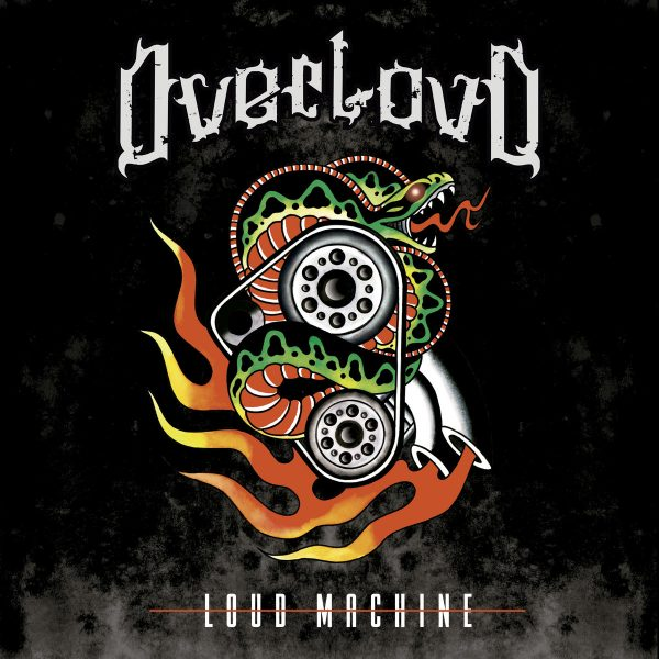 Overloud – Loud machine