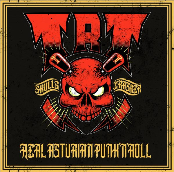 TRT – Real Asturian Punk 'n' Roll