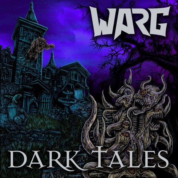 Warg – Dark Tales