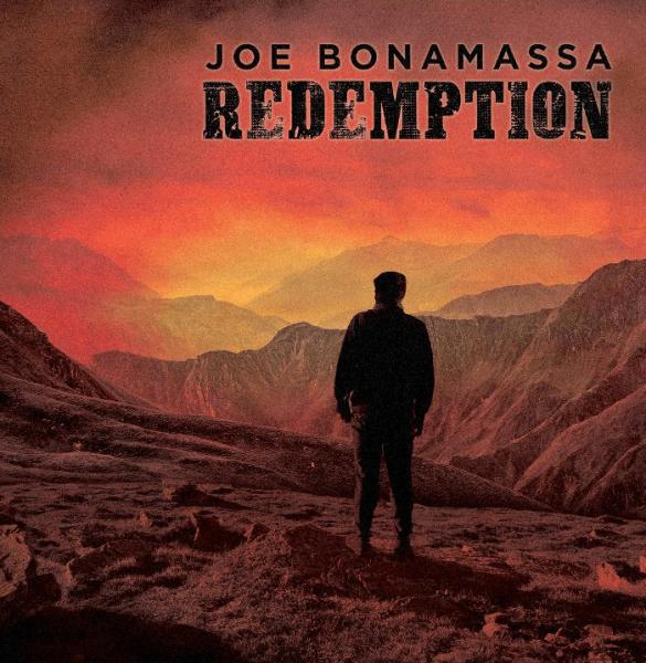 Joe Bonamassa – Redemption