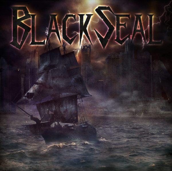 Black Seal – Black Seal