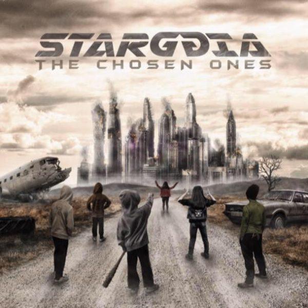 Starggia -The Chosen One