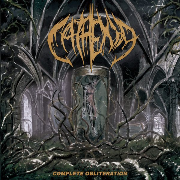 Cathexia – Complete Obliteration