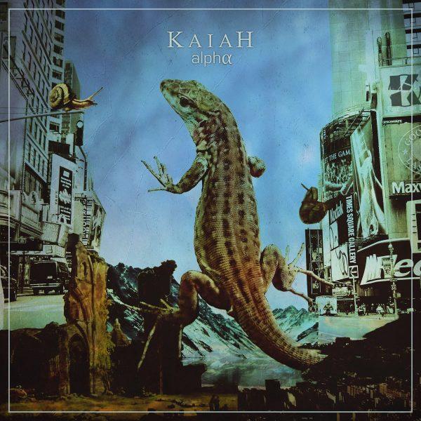 Kaiah – Alpha