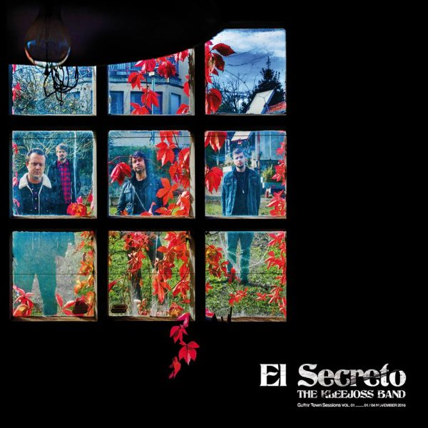 The Kleejoss Band – El Secreto
