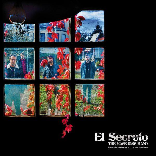 The Kleejoss Band – El Secreto