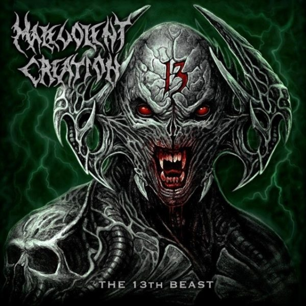 Malevolent Creation – The 13th beast