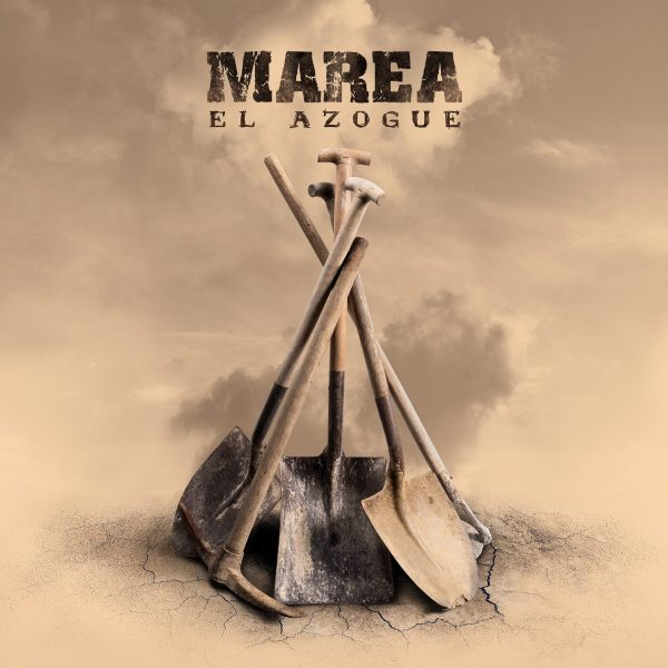 Marea – El Azogue