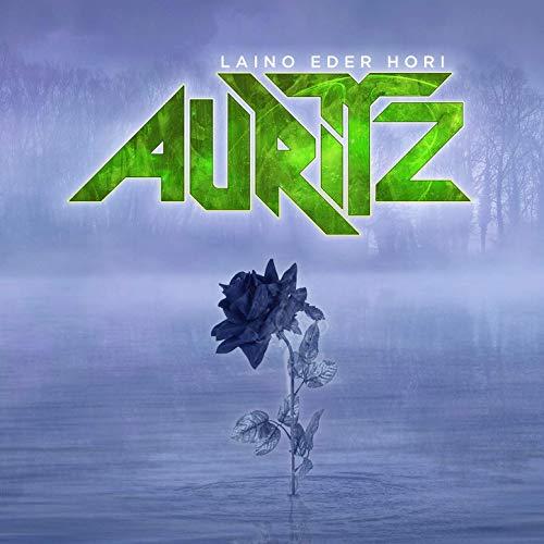 Auritz – Laino Eder Hori