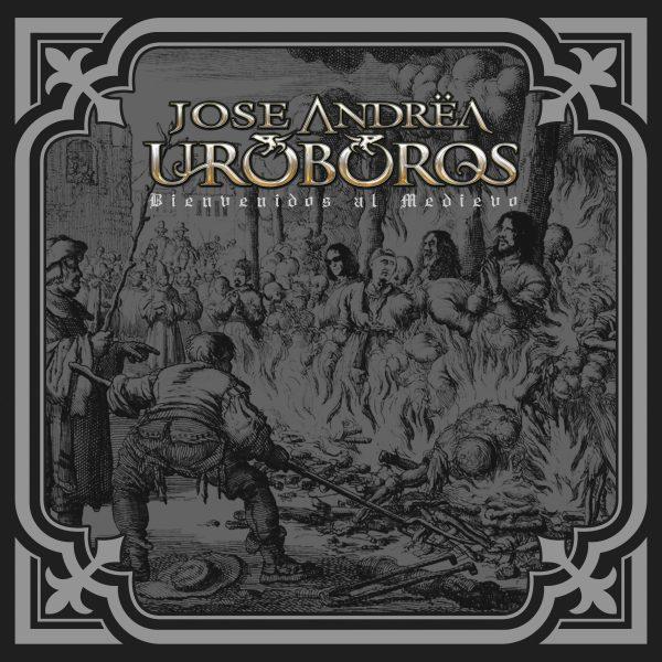 J. A. Uröboros – Bienvenidos al Medievo