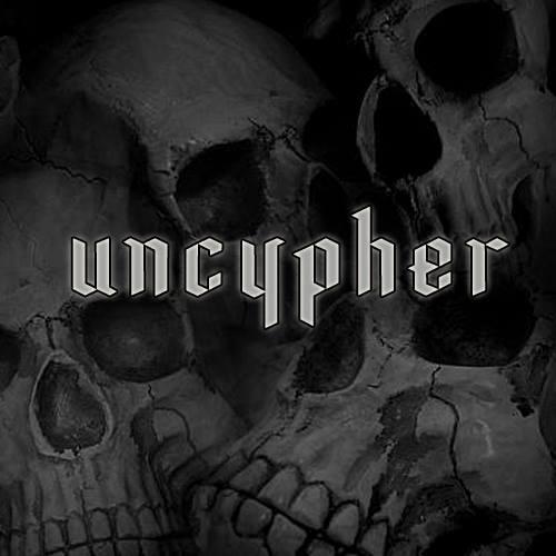 Uncypher – Uncypher