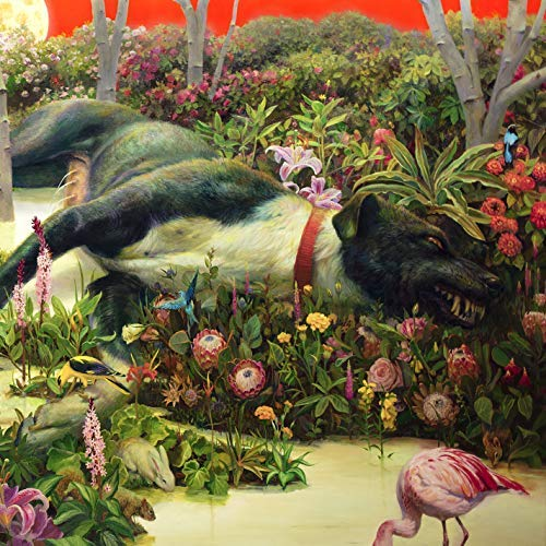 Rival Sons – Feral Roots