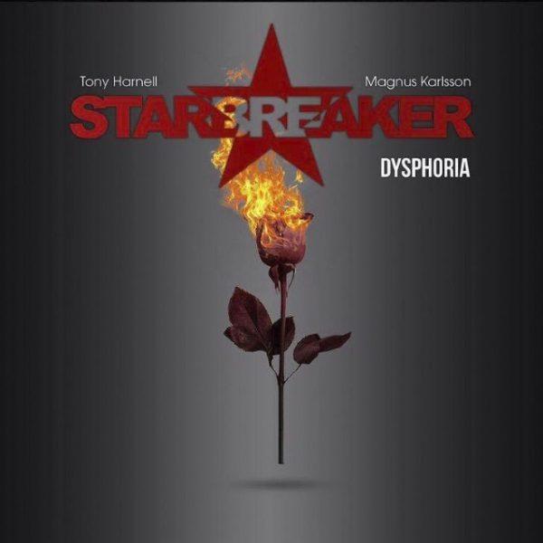 Starbreaker -Dysphoria