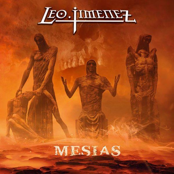 Leo Jiménez – Mesías