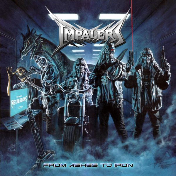 Impalers – From ashses to iron