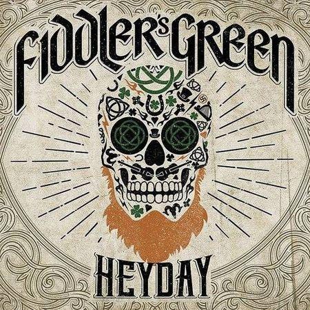 Fiddler's Green – Hey day