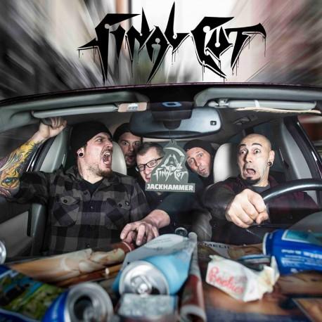 Final Cut – Jackhammer