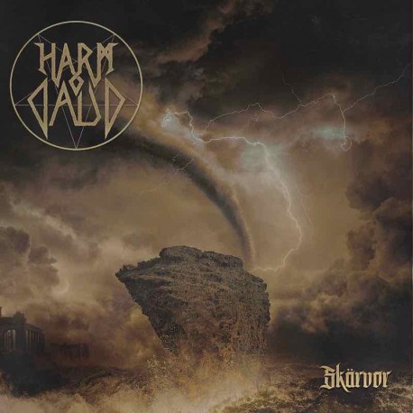 Harmdaud – Skärvor