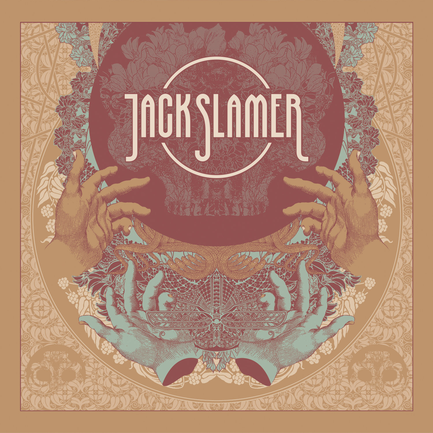 63c0c3b947 »Jack Slamer« tracklist 01. Turn Down The Light 02. Entire Force 03. The  Wanted Man 04. The Truth Is Not A Headline 05. Red Clouds 06. Biggest Mane