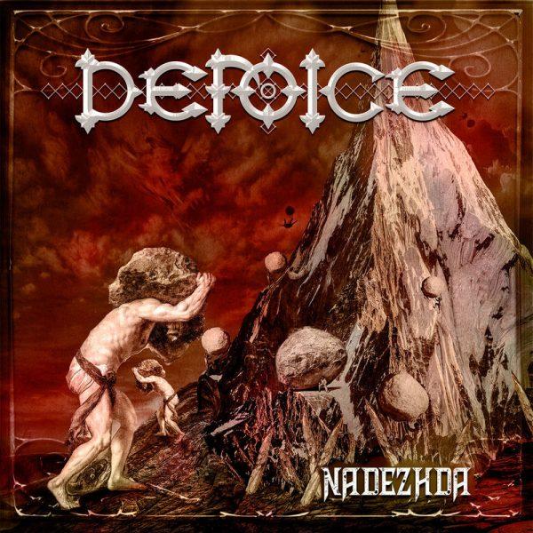 Defoice – Nadezhda