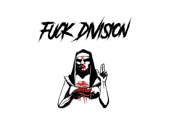 Fuck Division – Fuck Division