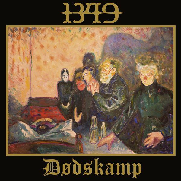 1349 – Dødskamp