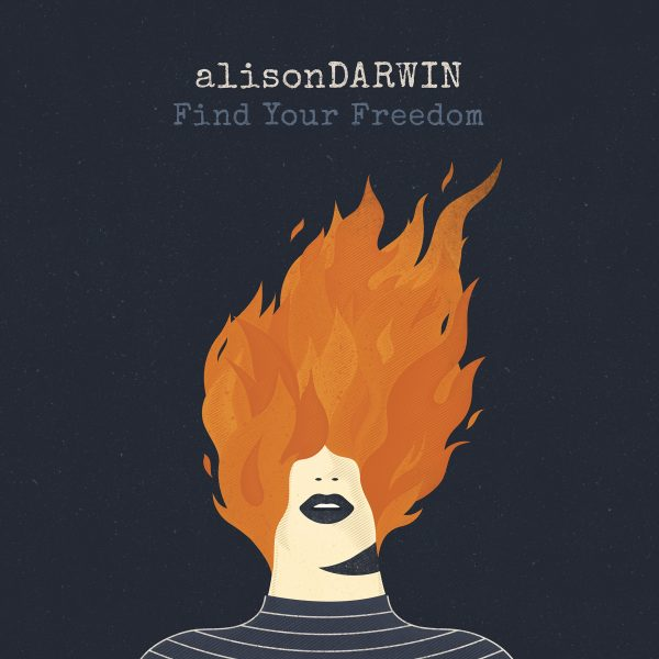 Alison Darwin – Find Your Freedom