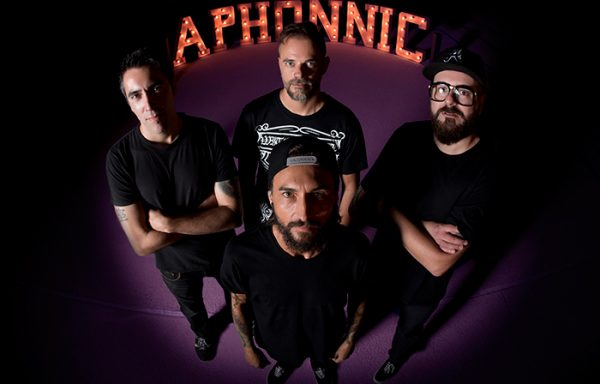 """Entrevista a APHONNIC (Alén): """"Nuestro principal objetivo es que nadie salga defraudado de ninguno de nuestros conciertos."""""""